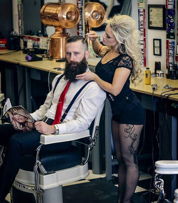 hair styling instagram tumblr love hairdressing beauty girl blonde salon pinterest. Black Bedroom Furniture Sets. Home Design Ideas