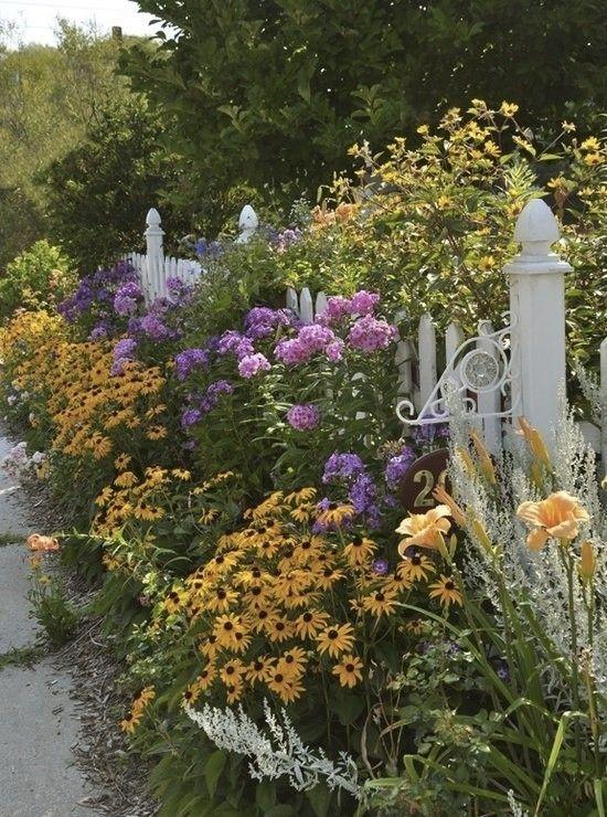 Cottage & Informal Gardens   Front yard landscaping   Garden, Garden on front yard garden ideas, front yard landscape design, front yard gardening designs, front yard landscaping styles, front yard gardening plans,