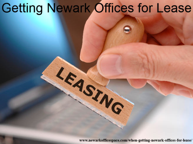 Your company moves into a Newark Office Space. http//cm