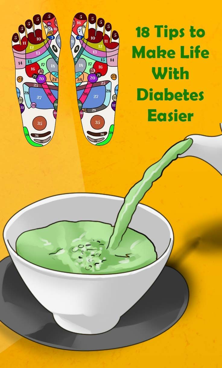 Pin on Living with Diabetes
