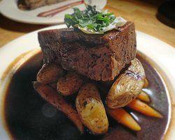 Pot Roast Pinot Pensacola Restaurants Florida Places To Go