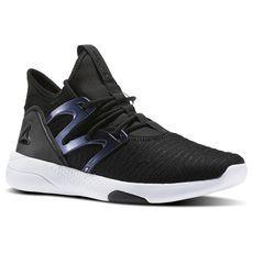 Reebok Hayasu Ltd fitness schoenen dames black white