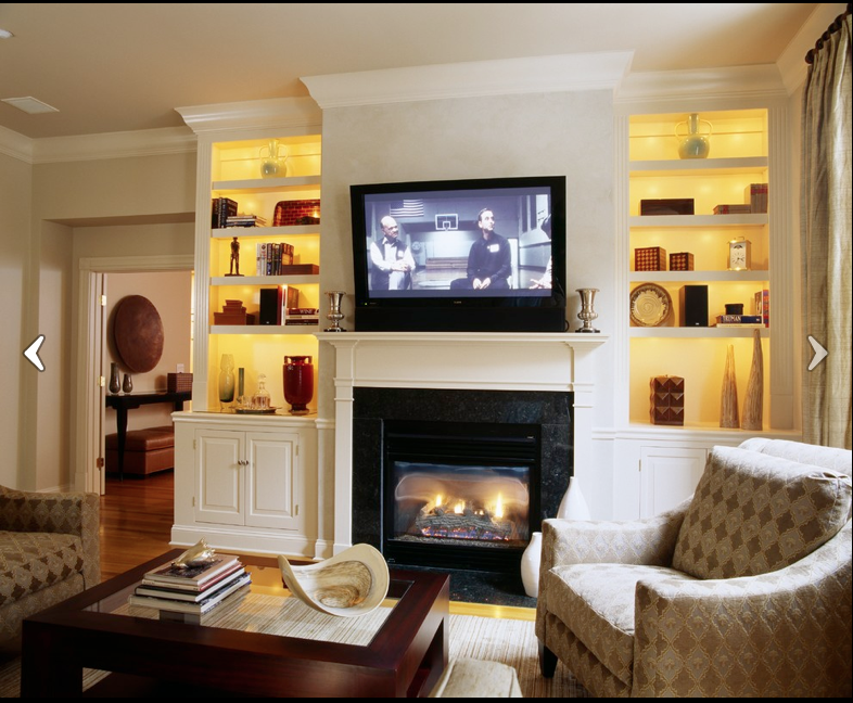 Houzz Living Rooms