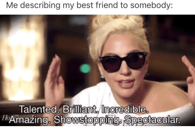 50 Memes You Need To Send To Your Best Friend Right Now Funny Best Friend Memes Best Friend Meme Best Friends Funny