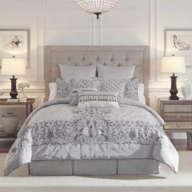 Croscill Classics Luxembourg 4 Pc Comforter Set Accessories Jcpenney Bedroom Pinterest