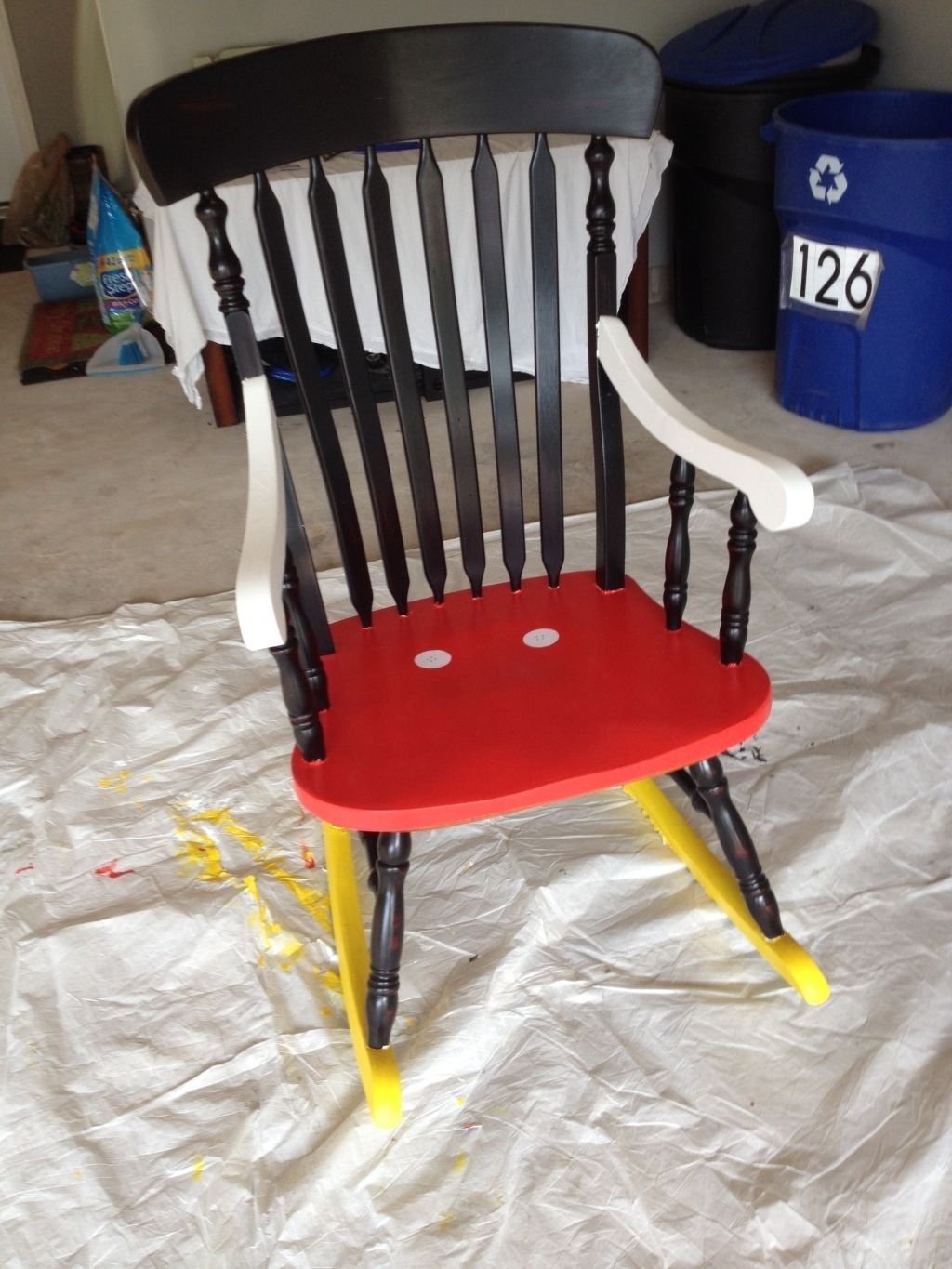 My Mickey Mouse Chair For My Classroom Disney Classroom Theme Diy Chairs  For Classroom Inspiring Diy Chairs For Classroom (1024×1365)