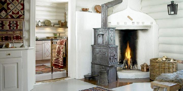 Home & Garden: Nostalgie hivernale