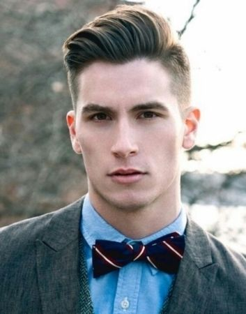 Hairstyles For Men With Square Faces Pictures Hairstyles For Men