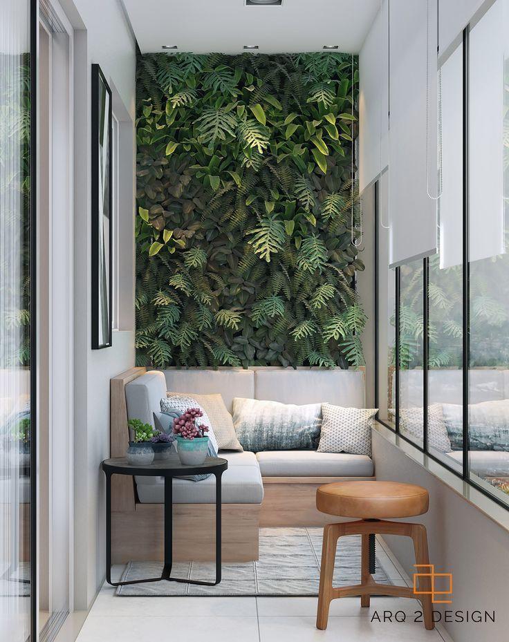 3 Petits Interieurs Styles Catareos Montenegro Idees Balcon