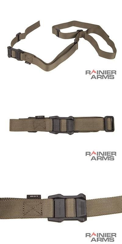 Tactical Slings 177901: Magpul Ms1 Sling - Ranger Green -> BUY IT NOW ONLY: $33.2 on eBay!