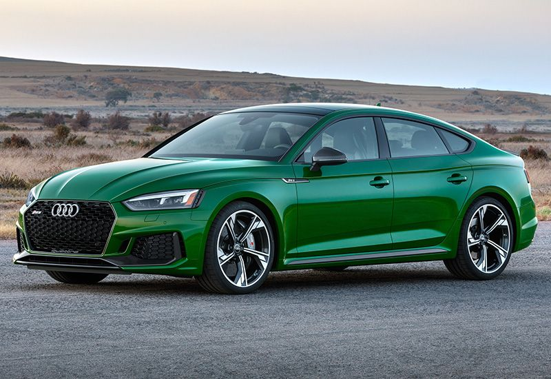 2019 Audi Rs5 Sportback Audi Rs5 Audi Rs5 Sportback Audi Rs