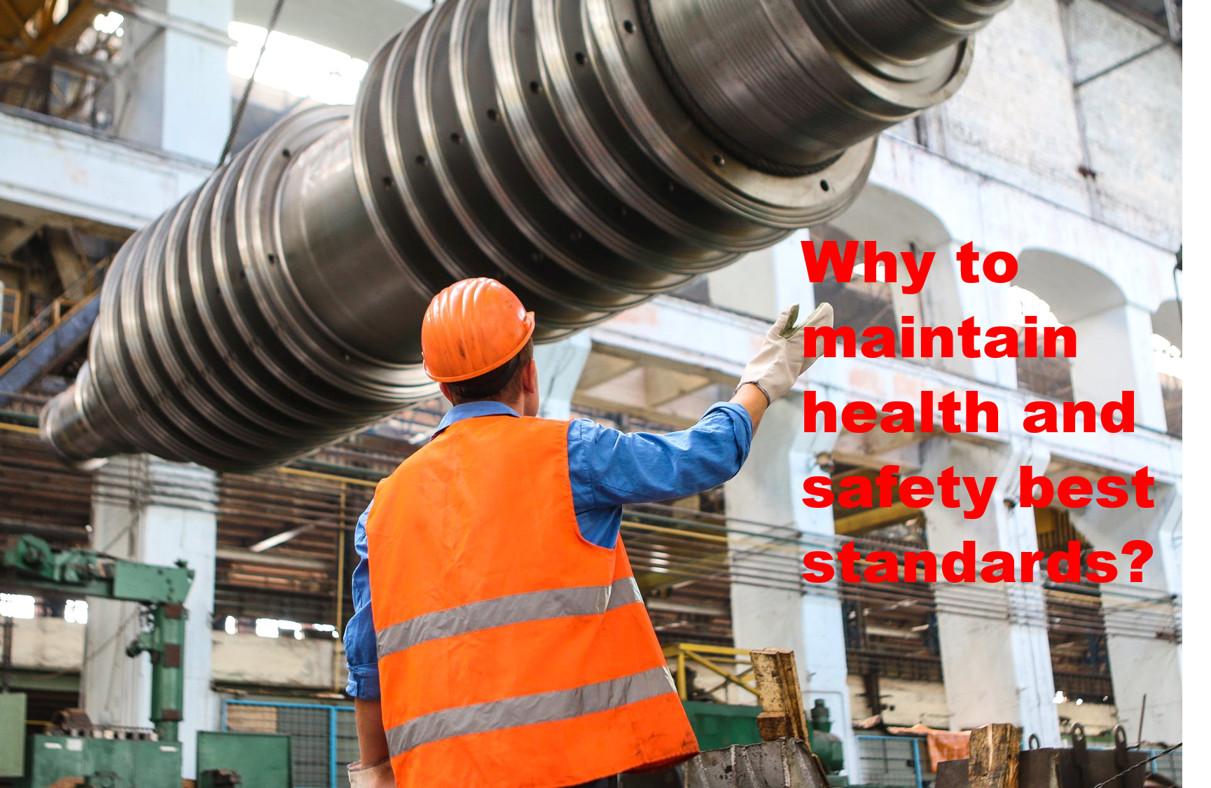 Whether it is manufacturing, processing, engineering