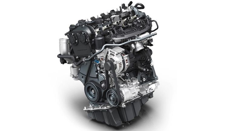 Audi Incorporates A New Combustion System In Its Latest Highly Efficient Engine Series Audi A4 Audi Engineering