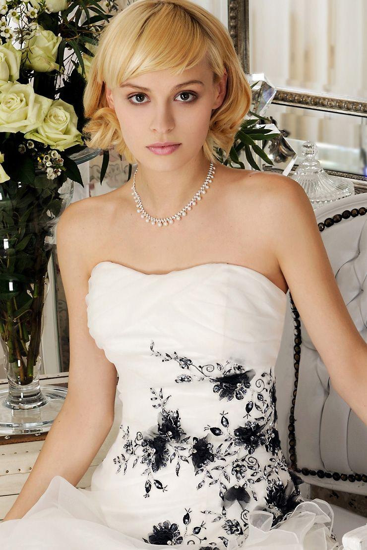 Rosa Couture - Bureta  http://www.findyourdreamweddingdress.co.uk/blog/