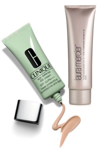 No makeup bag is complete without these must-have beauty items: Tinted Moisturizer