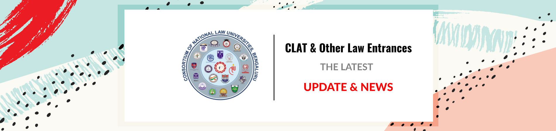 The Candidate Who Is Very Much Interested In Law Career For All Of Them Clat Is A Very Important Exam Clat Is The Entrance Exam For Admission Best University Coaching