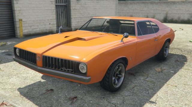 Stallion Gta Front Gta Muscle Cars Pinterest Cars