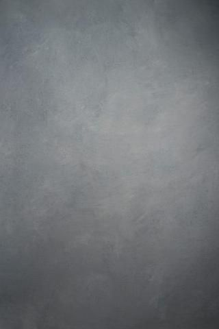 Kate Light Cold Grey Abstract Texture Spray Painted