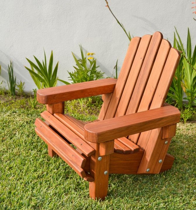 Kids Adirondack Chair and Table Set with Umbrella Best