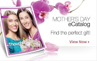 Mothers Day - Gifts - Catalog - Mary Kay