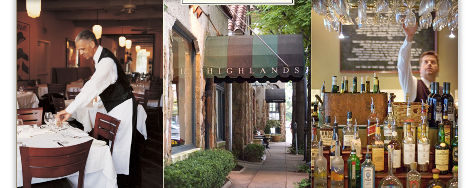 Highlands bar and grill frank and pardis stitt invite for Food bar in birmingham al