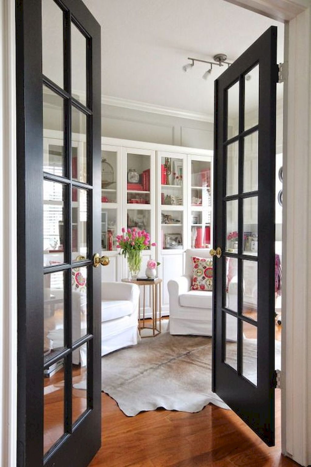 50 Awesome Decorative Glass Doors Ideas Home To Z French