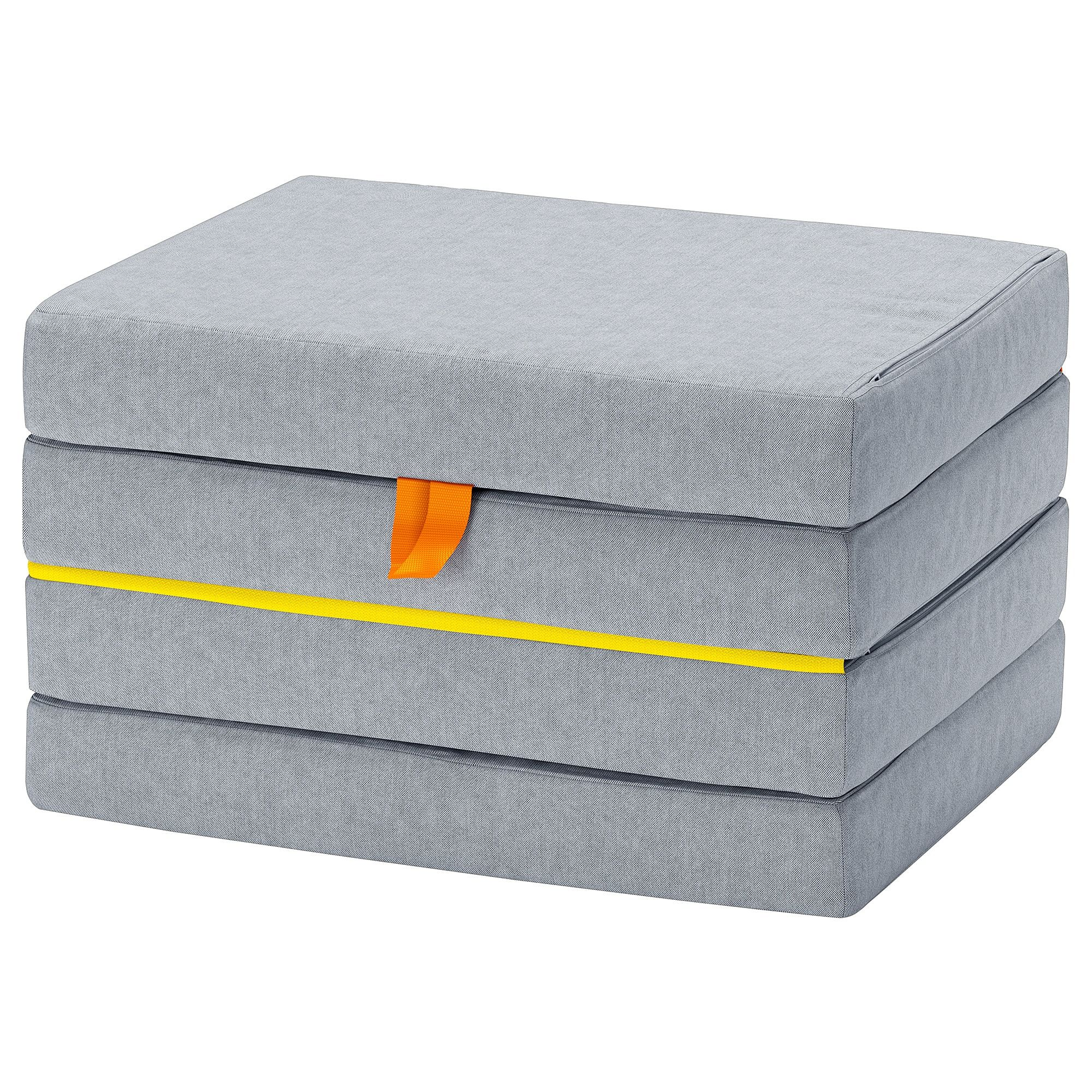 Foldable Mattresses Ikea SlÄkt Mattress Folding 2019 Pinterest Ikea Mattress