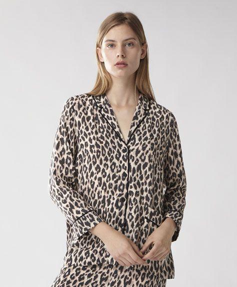 New In Homewear for Women | Oysho Spring Summer 2017