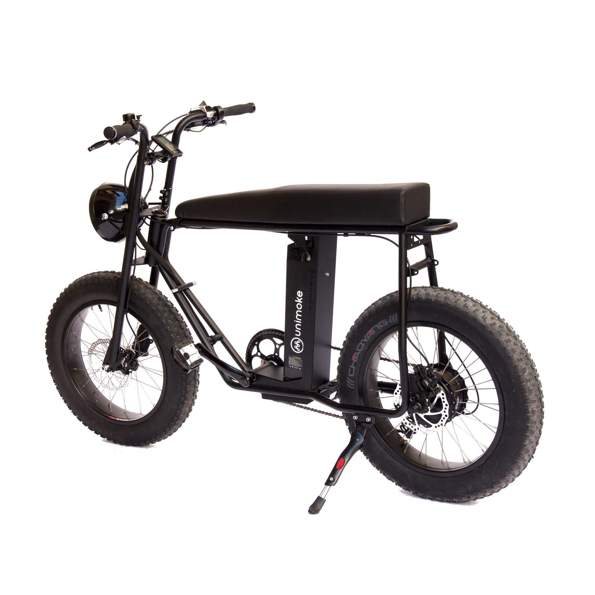 Uni Moke Classic Electric Bike Uni Moke Classic Electric