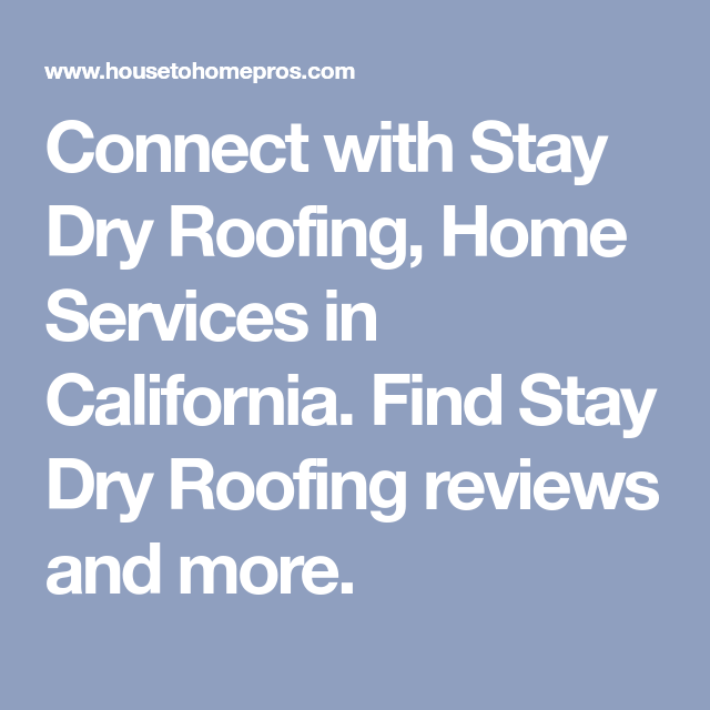 Roofing Companies Fulham Based In Kensington Stay Dry Roofing Services Are Professional Roofing Contractors Roofing Services Roofing Roofing Contractors
