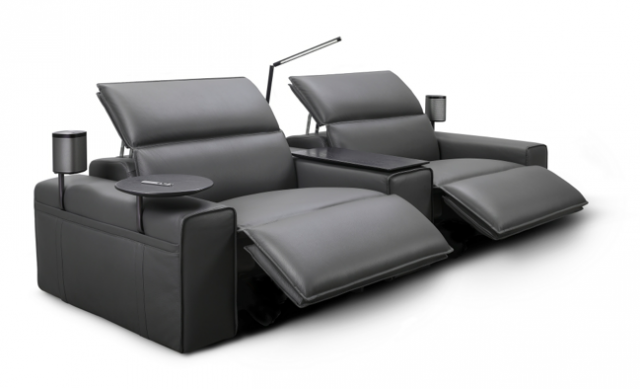 Transform Your Living Room Into A Home Cinema With King Living