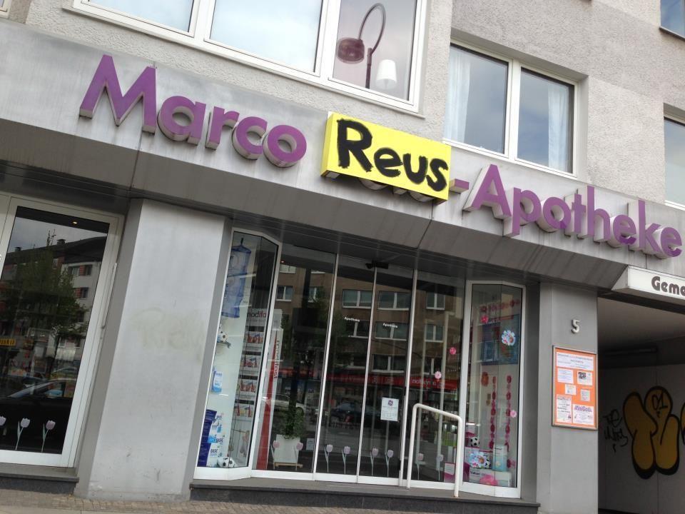 Linda homenagem hahahahahahaha | Marco Reus ❤ ⚽ | Pinterest ...