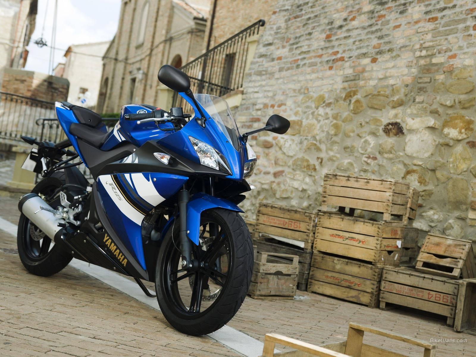 Yamaha yzf r125 usata moto usate 2016 car release date - Yamaha R125