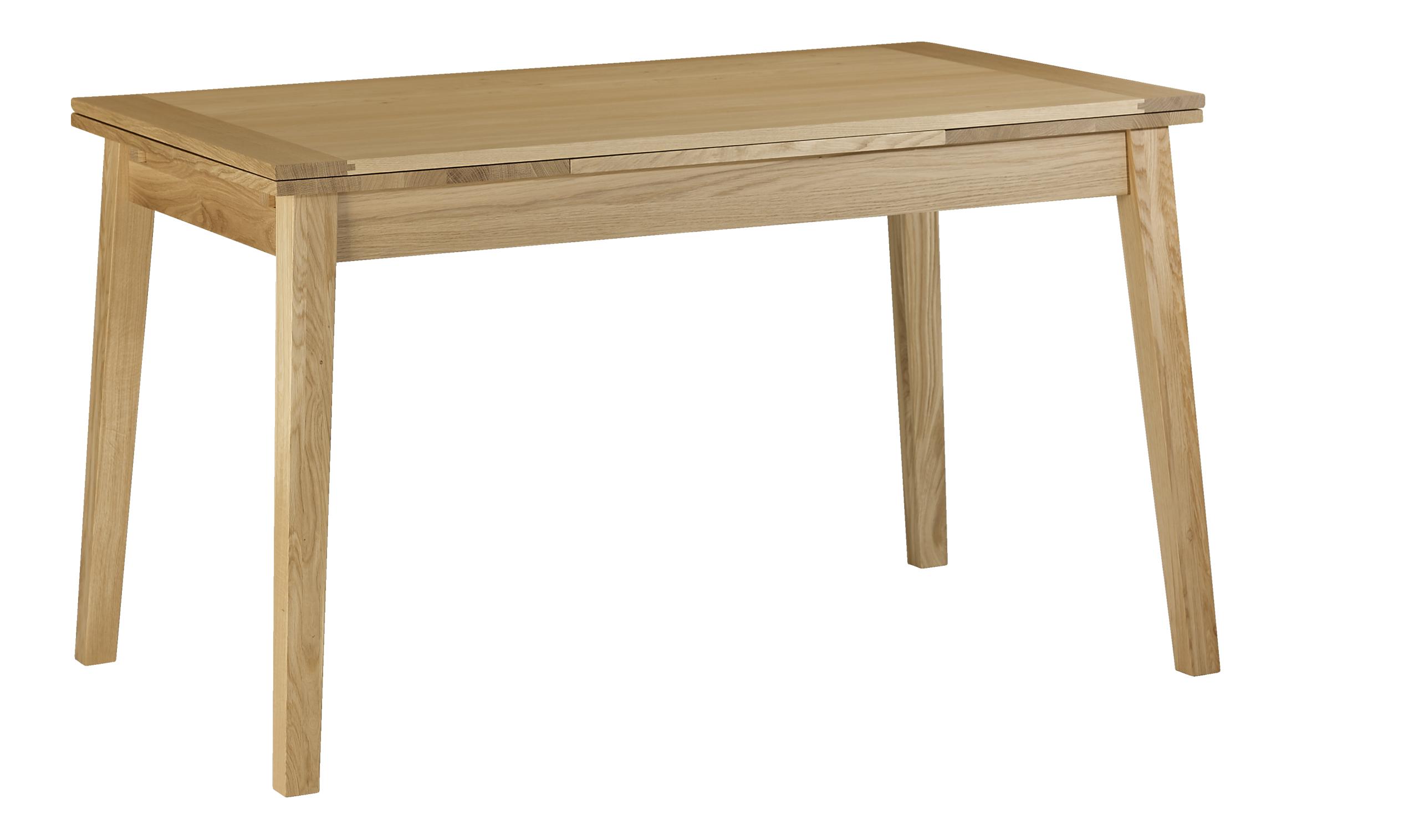 Ruskin tables de salle à manger naturel bois habitat home