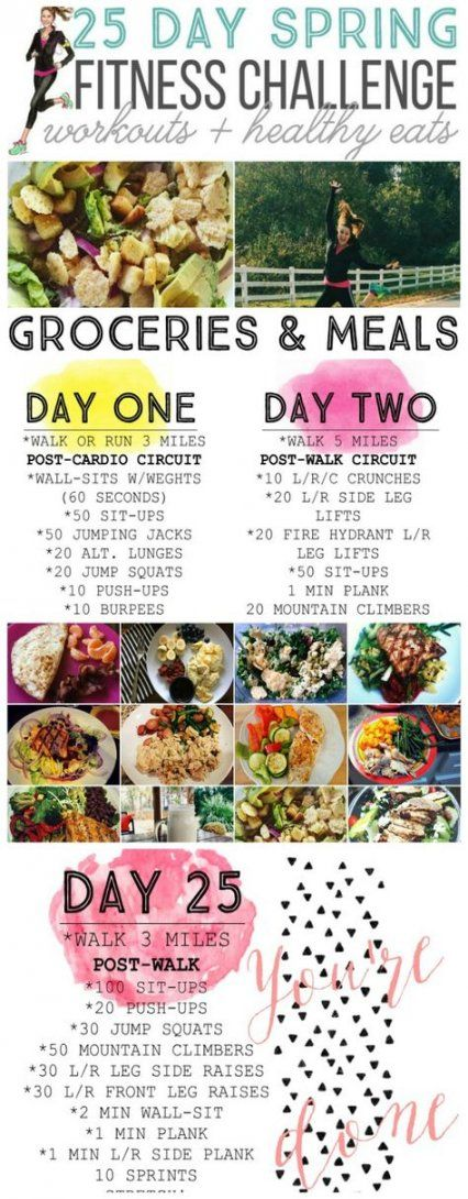 Fitness Challenge Food Girl Guides 33 Best Ideas #food #fitness