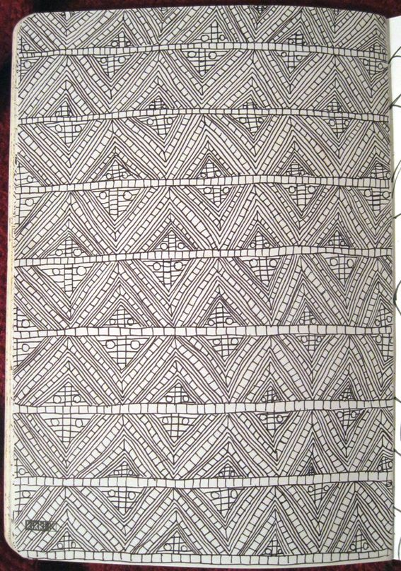 The Pattern Journal – Page 32