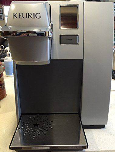 -- Tried it! Love it! Click the image.: Commercial Grade Gourmet Small-to Medium Office Brewer B155 at Coffee Brewing.