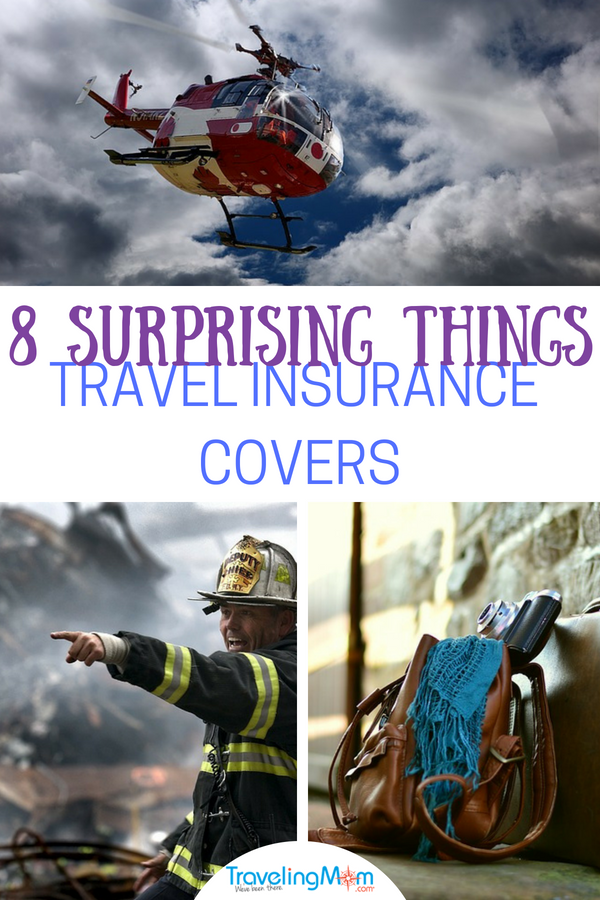 What Does Travel Insurance Cover 8 Surprising Things It Includes