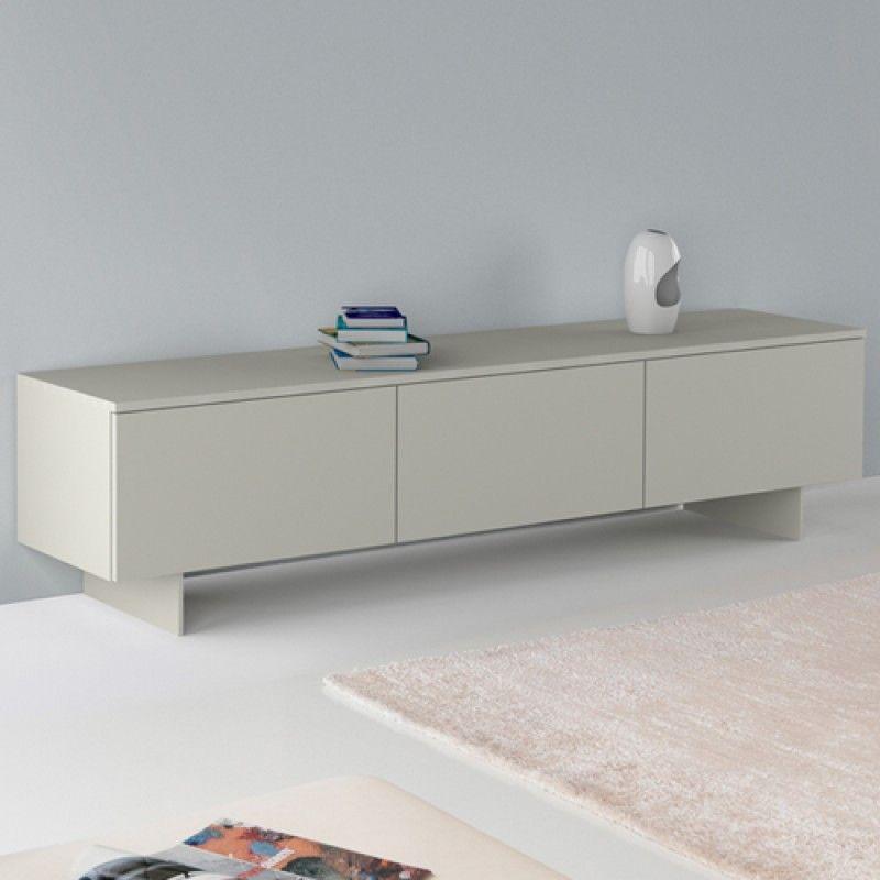 Titolo Low Tv Sideboard Italian Furniture Modern Italian Din