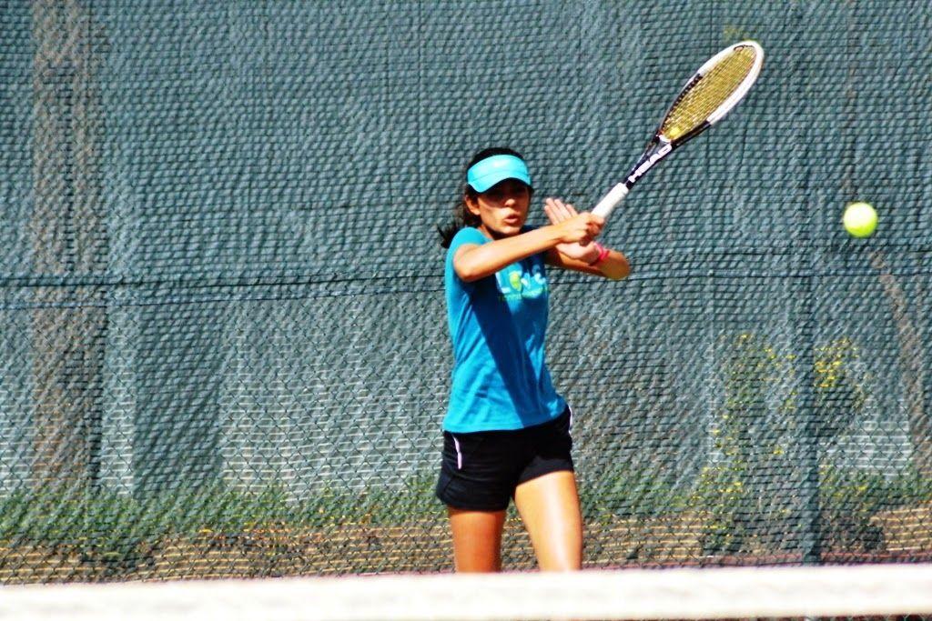 Torneo De Tenis De Aniversario En El Club Futurama Esta Semana Ags Sports Torneo De Tenis Tenis Festival De Las Calaveras