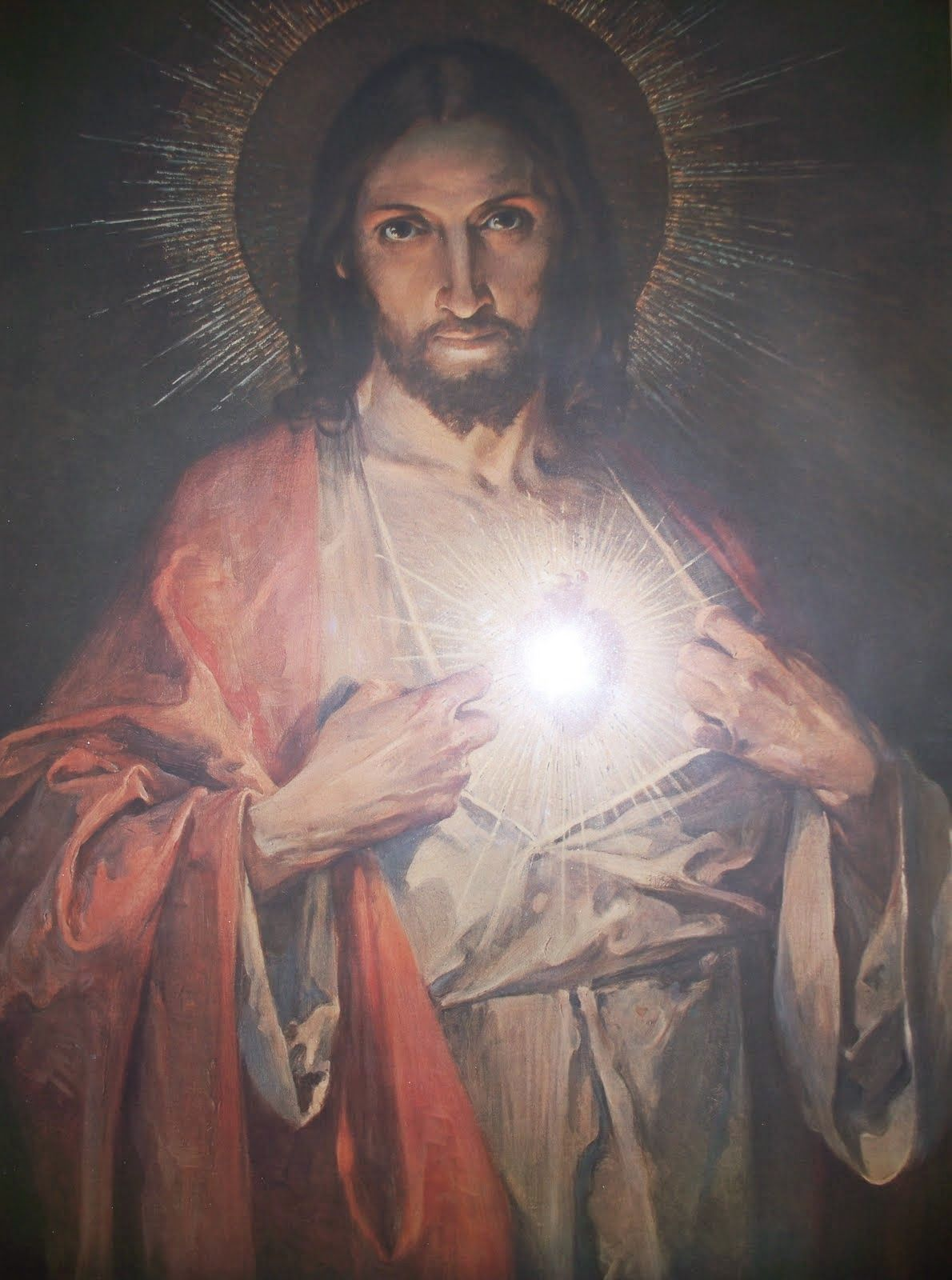 what you didn u0027t know about the sacred heart of jesus sacred