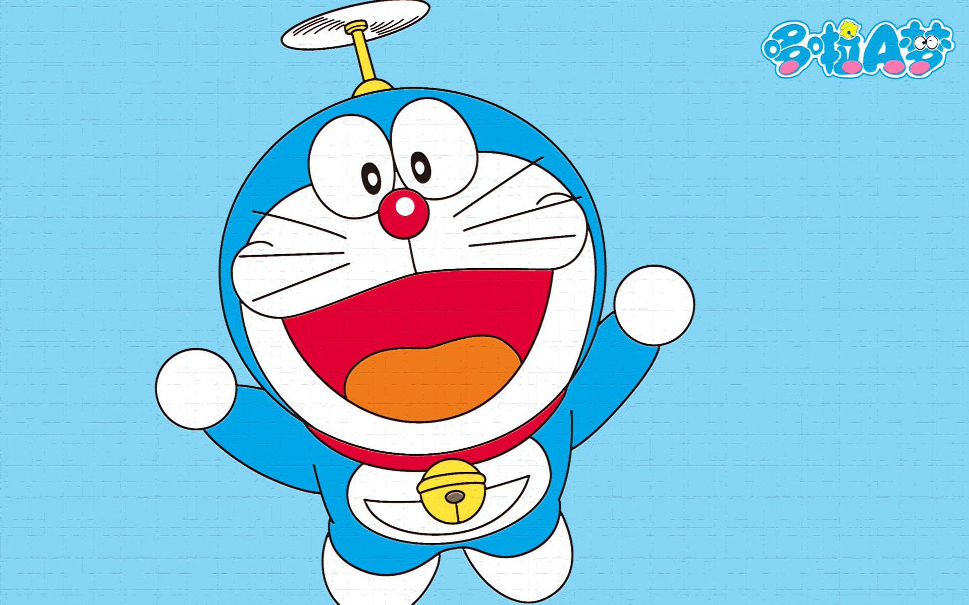 【资讯】哆啦A梦成淘宝代言人,发布四款神奇道具