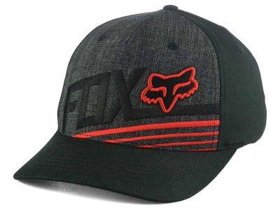 ce6b05feaa8f6 Fox Racing Become Flex Hat Gorras Snapback