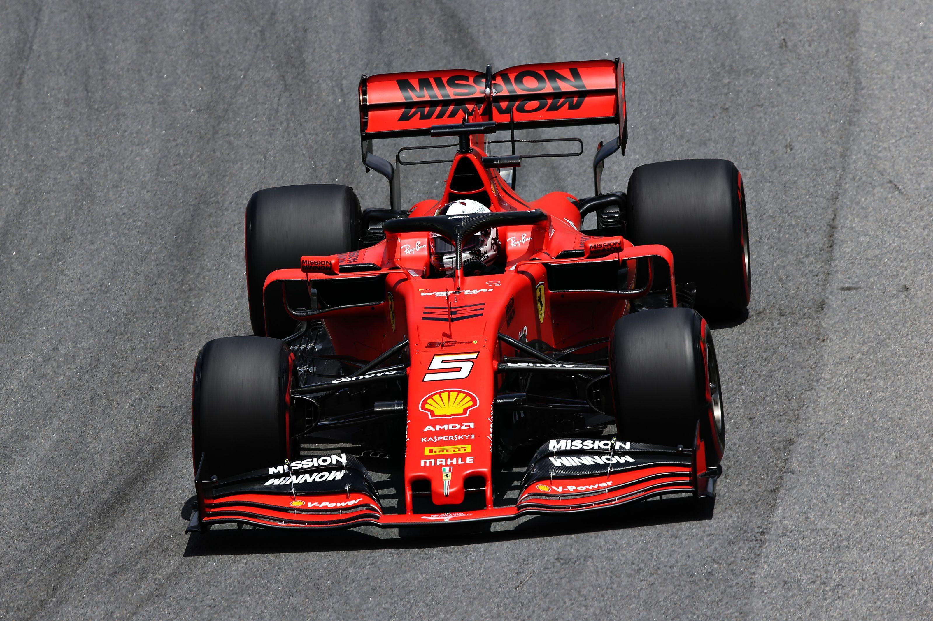 Rapid Reaction Our First Take Technical Analysis Of Ferrari S 2020 Sf1000 F1 Car Formula 1 In 2020 Ferrari Car New Engine