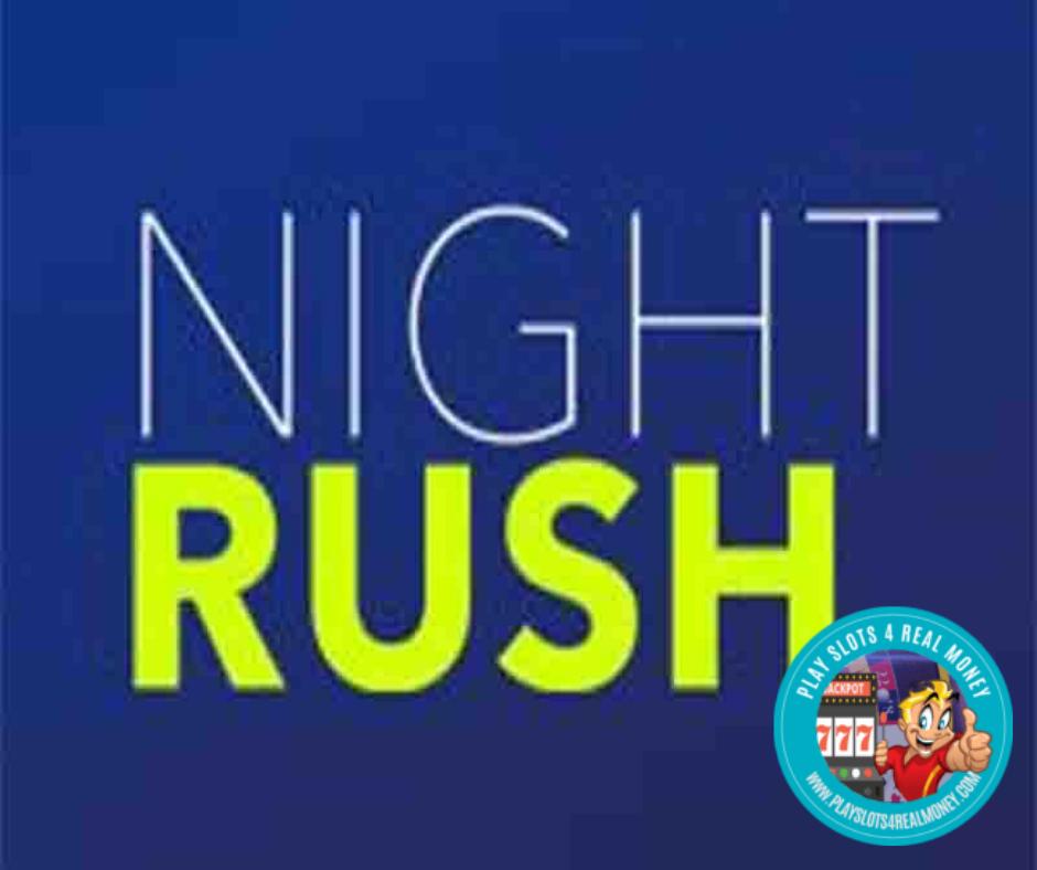 Nightrush Casino Reviews In 2020 Casino Reviews Casino Casino Bonus
