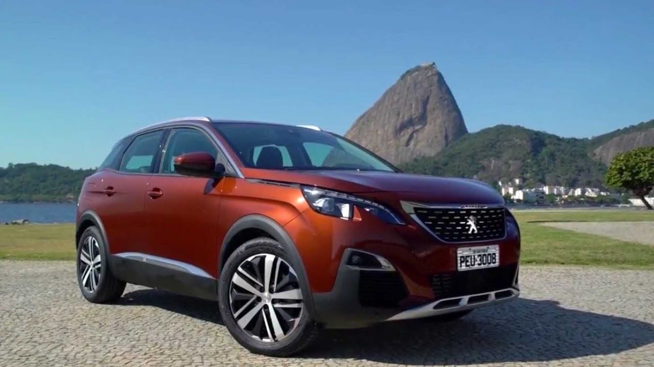 2018 peugeot 3008 redesign concept after having a current full overhaul 2018 peugeot 3008 should can come with out bigger changes