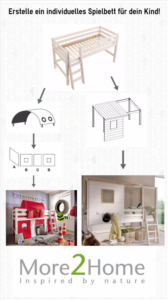 Kinder Abenteuerbett Hochbett Ideen Kinderzimmer | Kinder Abenteuerbett Kinder Abenteuerbett Hochbett Ideen