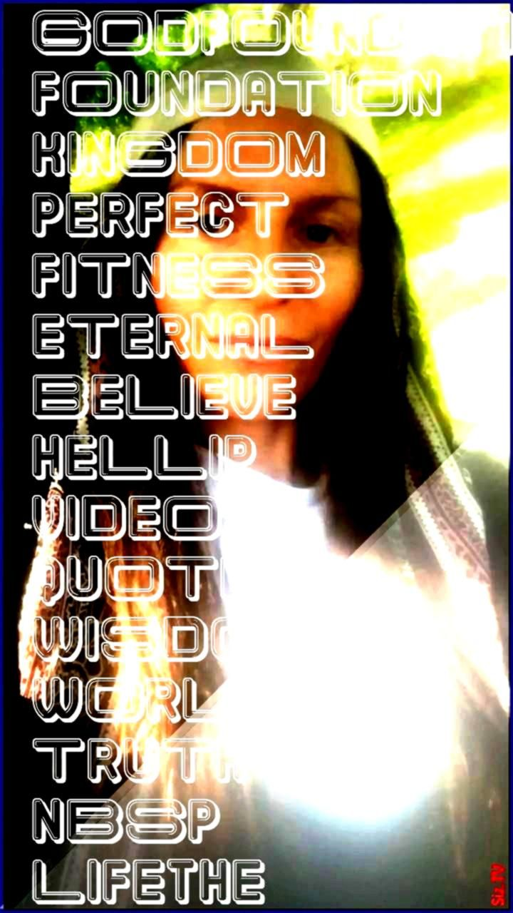 Perfect World The Eternal Perfect World GOD Foundation godfoundation Truth 038 Wisdom The Eternal Perfect World Kingdom Life BELIEVE nbsp hellip quotes videosThe Eternal...