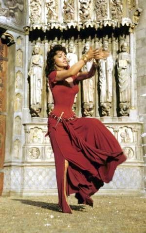 notre dame de paris belle italian