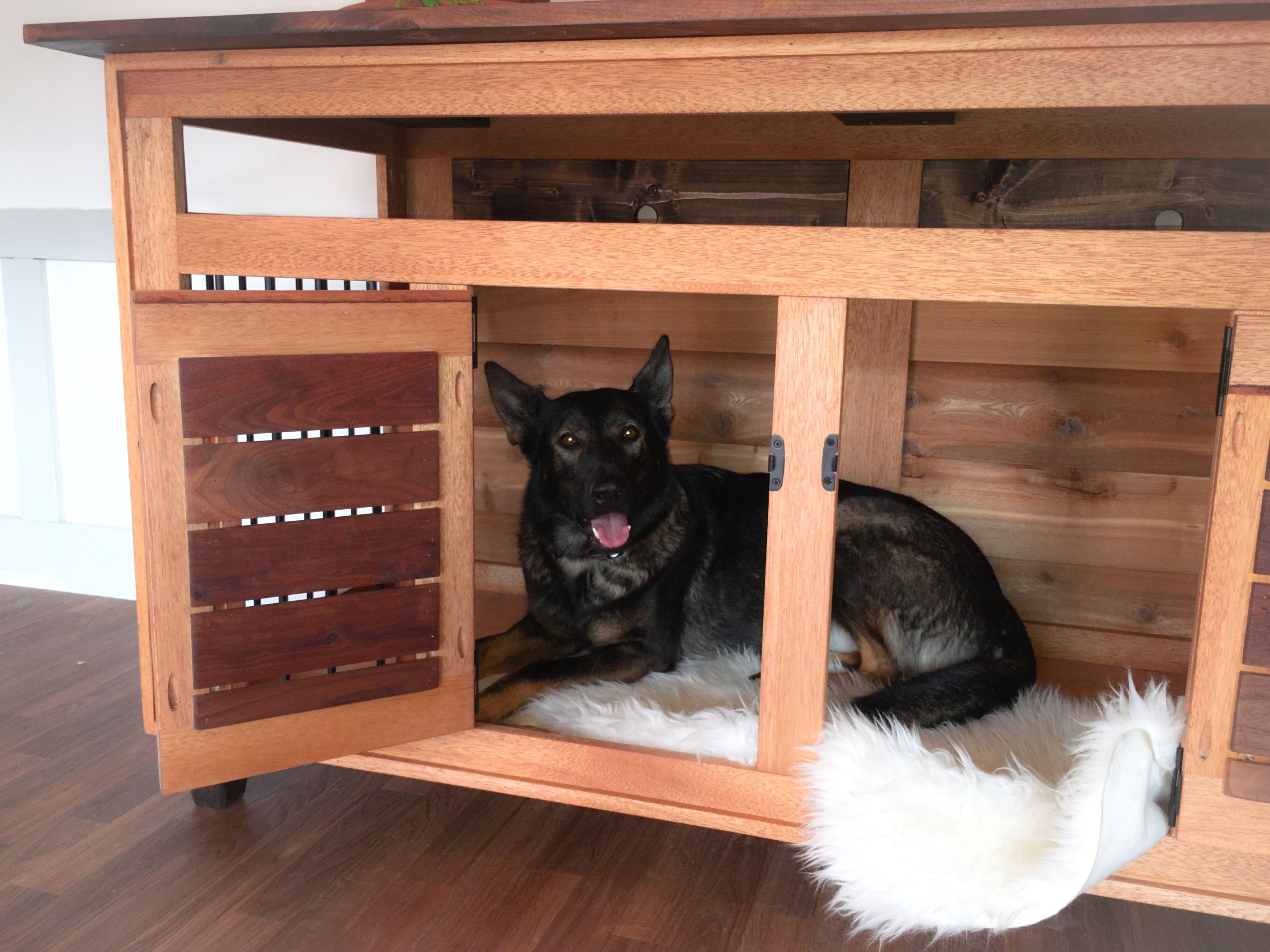 KK Krate U0026 Kennel Charlotte NC Doofus House Pet House Pet Furniture Dog  Crate Kennel Custom